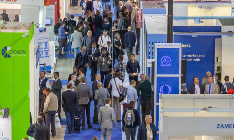 "EvoLogics a ""Sicurezza e Smart Building Expo"" di Milano"